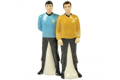 Unique Salt and Pepper Shakers (15) 7