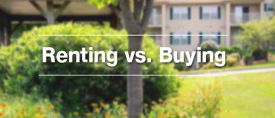 Renting vs Buying an Apartment in Hamden, CT