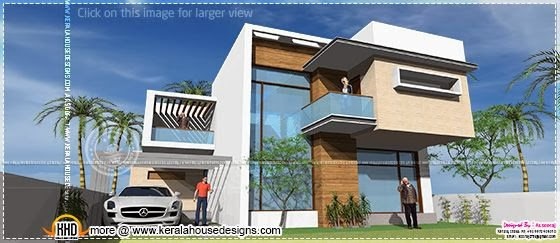 Home contemporary design