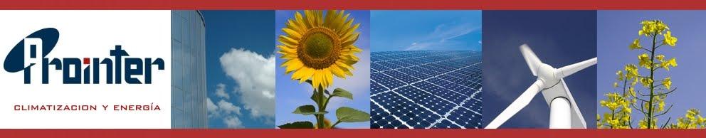 El blog de climatización y energía