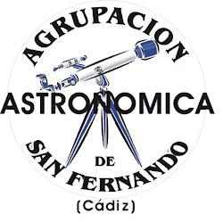 AGRUPACION ASTRONOMICA DE SAN FERNANDO (Cadiz)