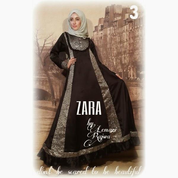 Busana muslim terbaru indonesia zara by lemari rajwa stopboris Images