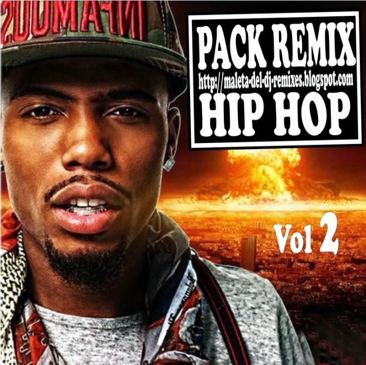 PERU REMIX - PACK REMIX PARA MALETA DJ - DJ NAN - DJ EFE
