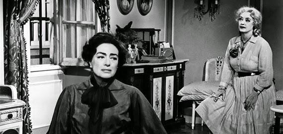 ¿qué fue de Baby Jane? 1962
