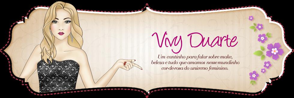 Vivy Duarte