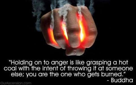 Holding on to Grudges
