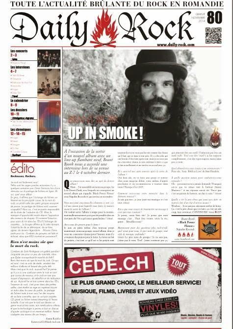 Magazine n° 80