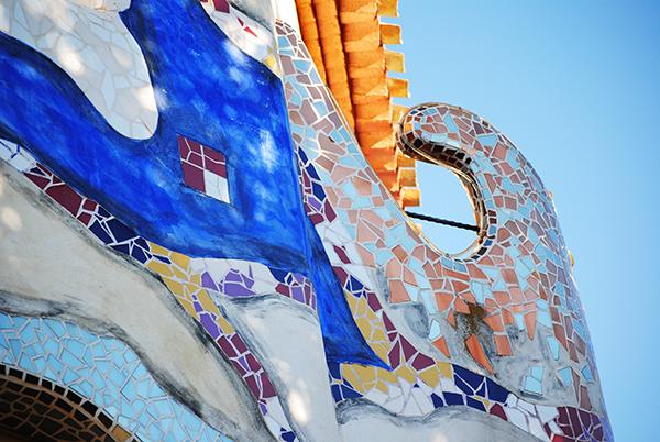 Pegar azulejos hacer bricolaje es for Azulejos rotos decoracion