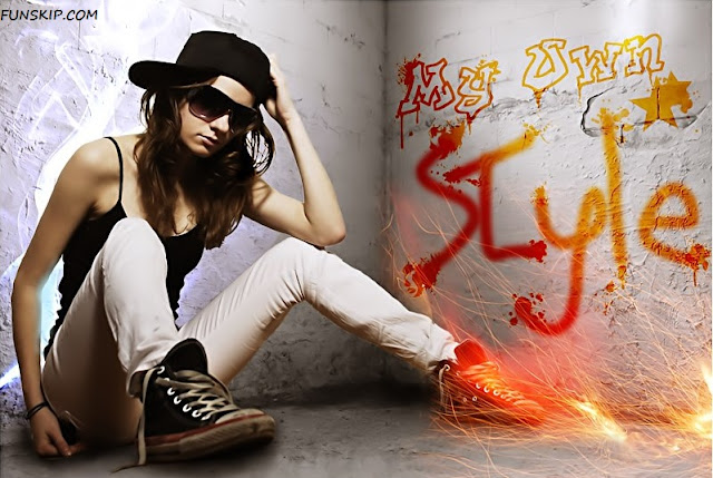 FB Profile Pics for Girls http://www.funskip.com/2012/11/stylish-fb-profile-picture-for-girls.html