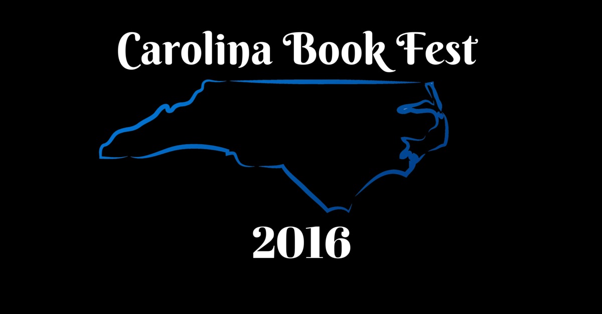 CAROLINA BOOK FEST is Coming Soon!