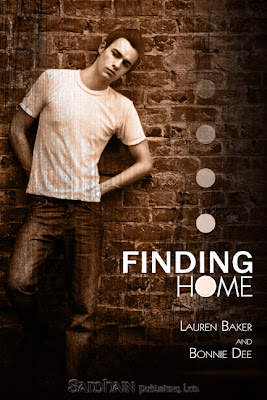 Finding Home de Lauren Baker et Bonnie Dee LB_BD_FindingHome72