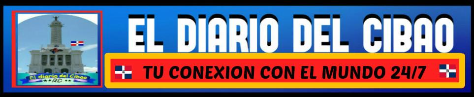 ELDIARIODELCIBAO.COM - DEMAOSOY.COM