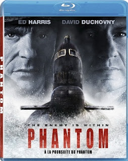 Phantom (2013) BluRay Rip Free Download Full Movie
