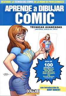 [Download]Pack de apostilas Aprendendo a desenhar COMICS Aprende_a_dibujar_comic_05_tecnicas_avanzadas_como_desenhar_quadrinhos_americanos_how_to_draw_comics_wizard