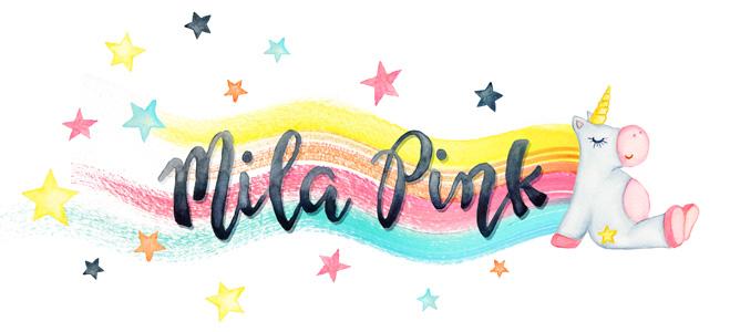 MILA PINK