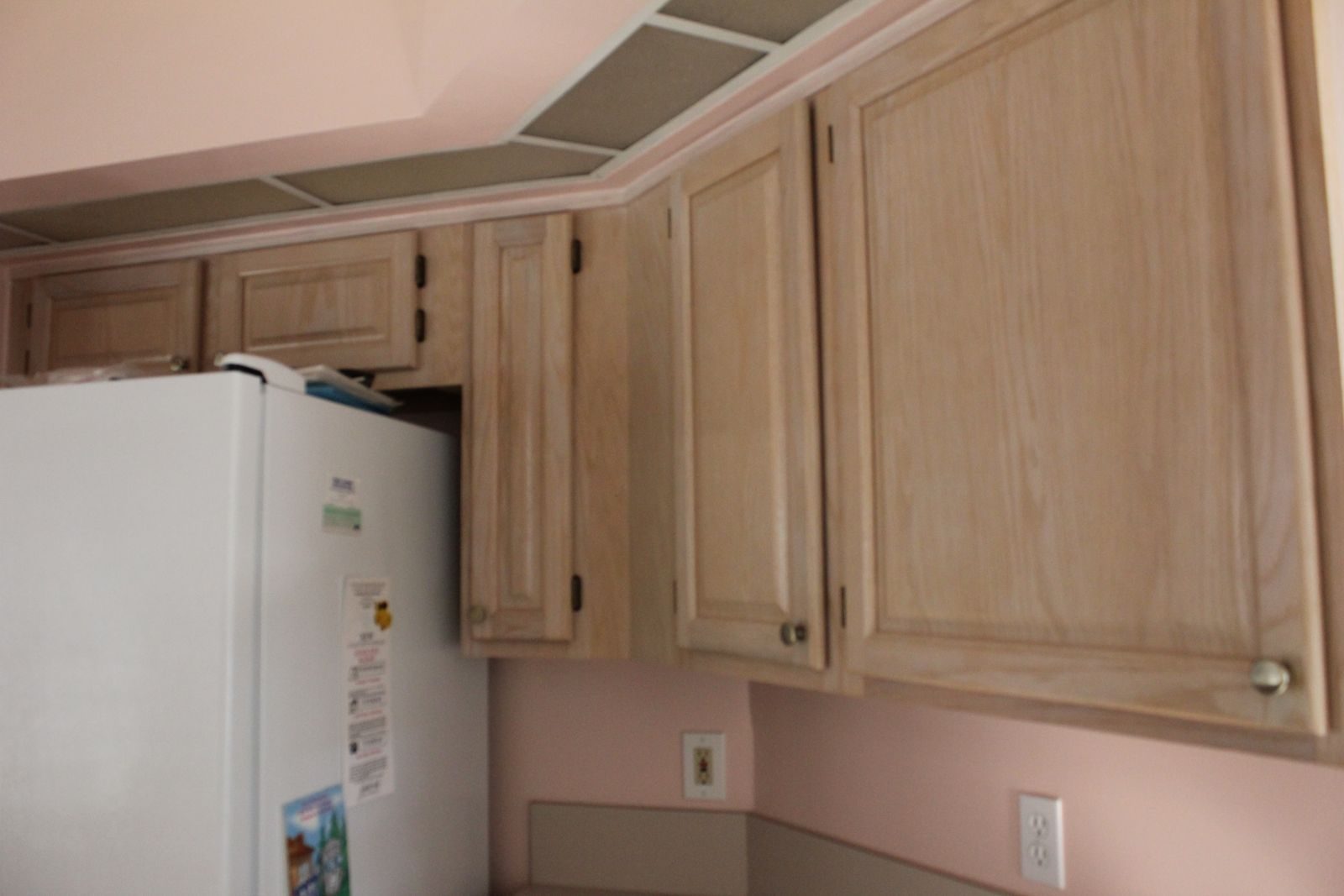 22 fabulous photo of whitewash oak cabinets concept home