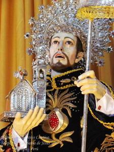 Marzo 8 - San Juan de Dios - Parroquia San Juan de Dios