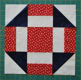 Double Nickel Quilts: Nickel Churn Dash and Greek Cross quilt ... : churn dash quilt block - Adamdwight.com