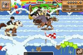 tai game dua ngua cho mobile