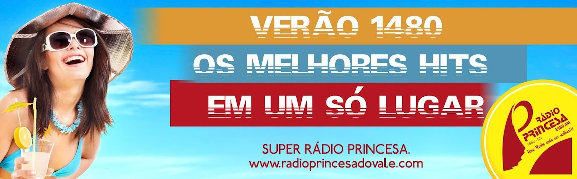Super Rádio Princesa do Vale