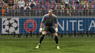 Update Pes 6 Musim 2013 2014 September 2013