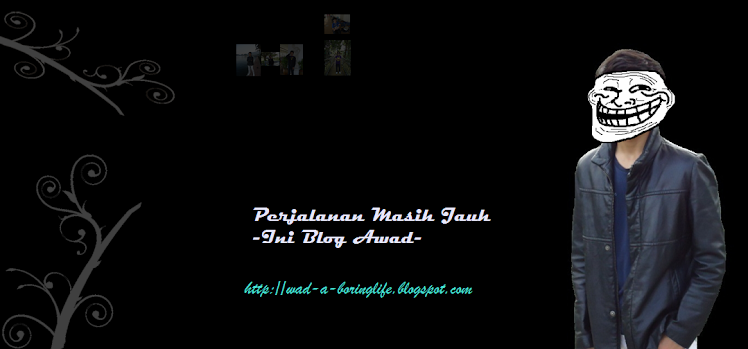 Ini Blog ÄchuWaD ^^