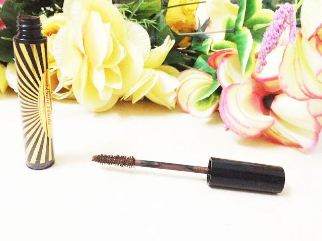 Lilies Shop's Lioele Bubi Bubi Mascara #2 Pinky Brown