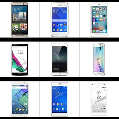 pomysł na prezent, co pod choinkę, prezent, elektronika, telefon, samsung galaxy, iphone, htc, lg, nic na powaznie