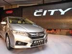 Mobil Honda City Bandung 2014