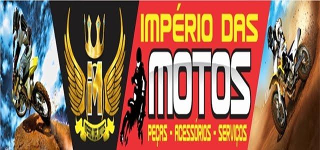 IMPÉRIO DAS MOTOS