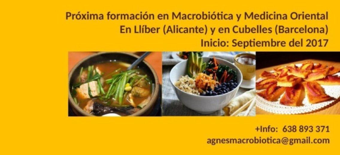 Cocina macrobi tica postres macrobi ticos for Cocina macrobiotica