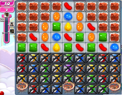 Candy Crush Saga All Help: Hints & Tips for level 440 Candy Crush Saga