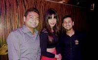 Priyanka Chopra spotted with fans in LasVegas gallery