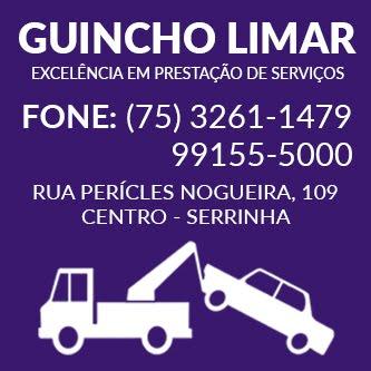 GUINCHO LIMAR