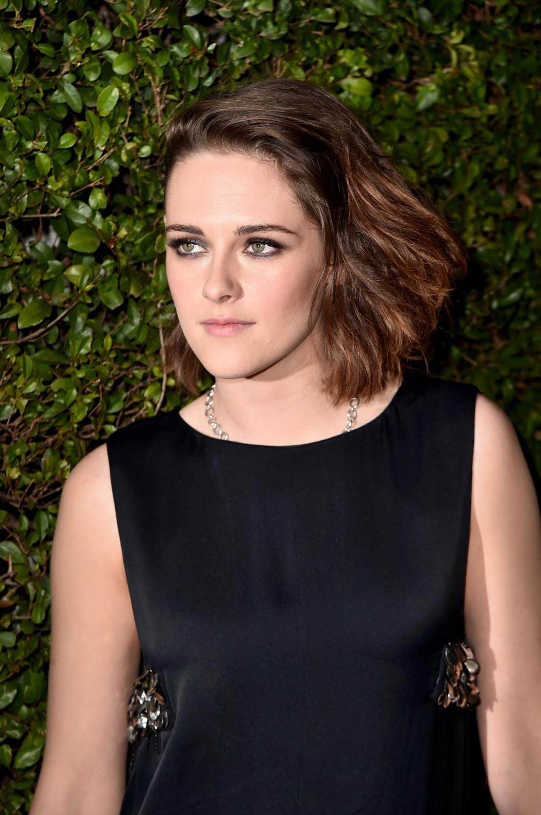 Kristen Stewart – Inaugural Image Maker Awards Hosted by Marie Claire in Los Angeles
