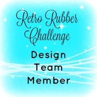 Retro Rubber Challenge Blog Design Team Member