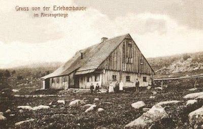 Stará Erlebachova bouda