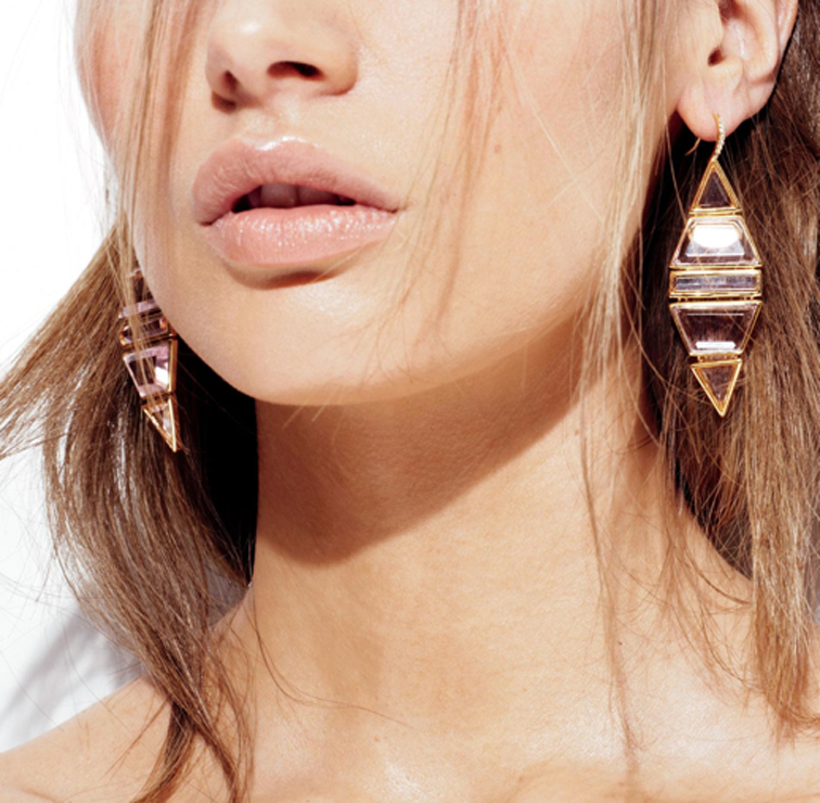 Jennifer Meyer Jewelry J.Crew Mona Johannessen