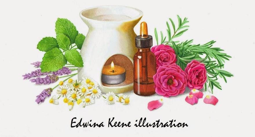 Edwina Keene Illustration