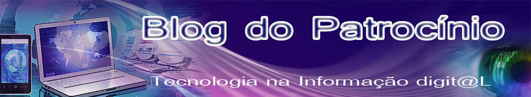 Blog do Patrocínio