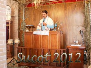 FOTOS SUCOT 2012