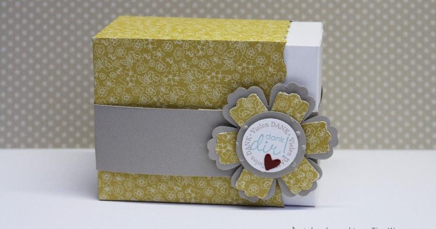 papierhandwerk kostenlose anleitung box aus bigzxl geschenkt te. Black Bedroom Furniture Sets. Home Design Ideas