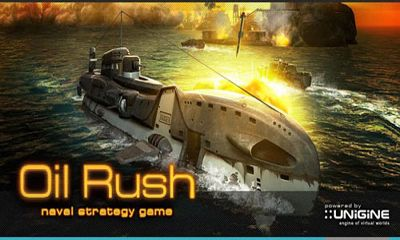 Download Oil Rush 3D Naval Strategy free For Android APK+Data
