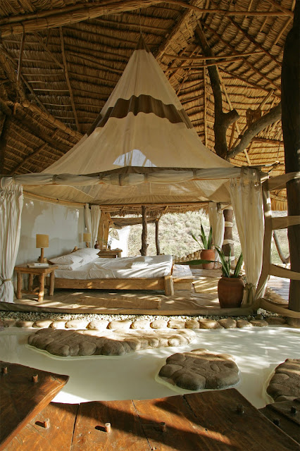 afrique,lodge,hôtel,déco,african lodge