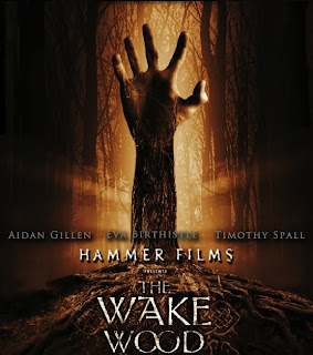 Watch Wake Wood 2011 BRRip Hollywood Movie Online | Wake Wood 2011 Hollywood Movie Poster