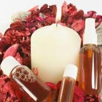 Leczniczne zapachy w aromaterapii