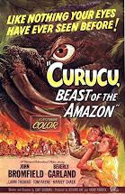 CURUCU BEAST OF THE AMAZON