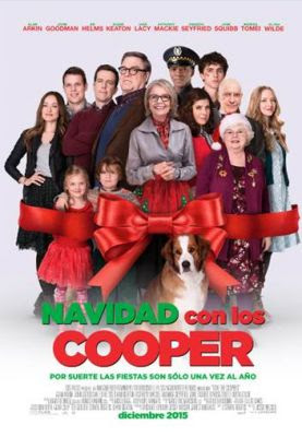 NAVIDAD CON LOS COOPER (2015) Ver Online - Español latino