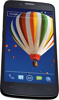 Xolo Q1000 Quad Core