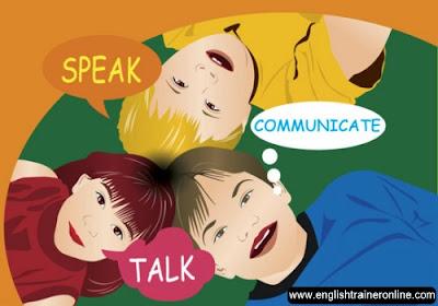 English Speaking tutorial